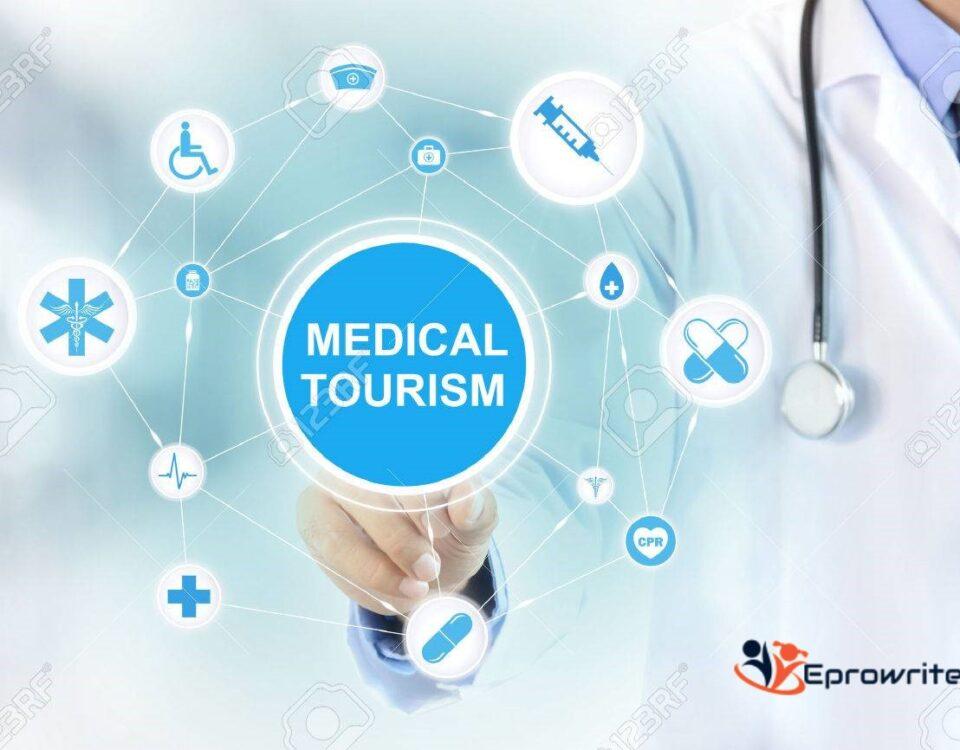 HCM 30217 Medical Tourism