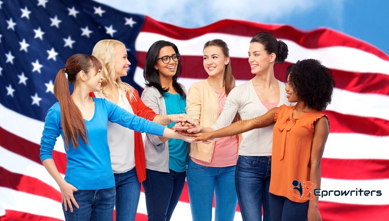 U3 American Women Discussion