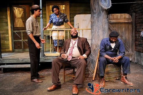 The American Dream in August Wilson's Fences