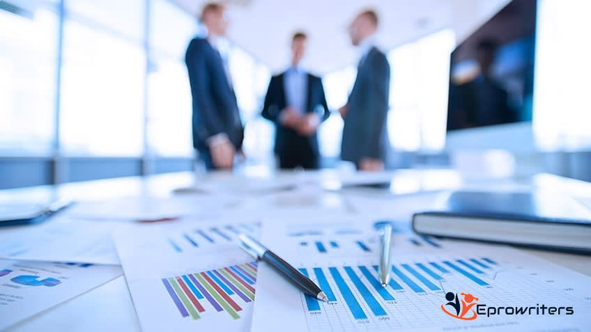 Current strategies and SWOT Analysis of a company