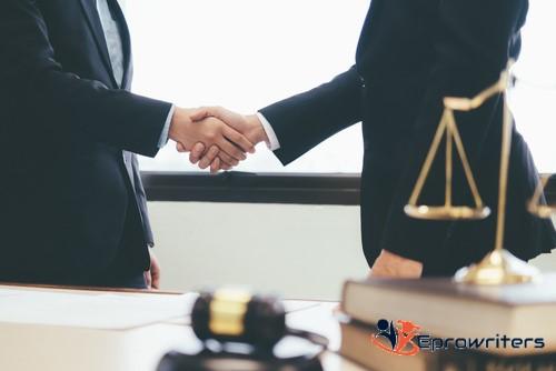 Business Law II: Case Study 2