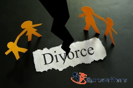 Sociology of the Family: Divorce