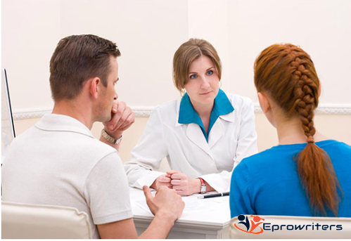 BPH499 Module 1 Case: Health Behavior, Communication, and Advocacy.