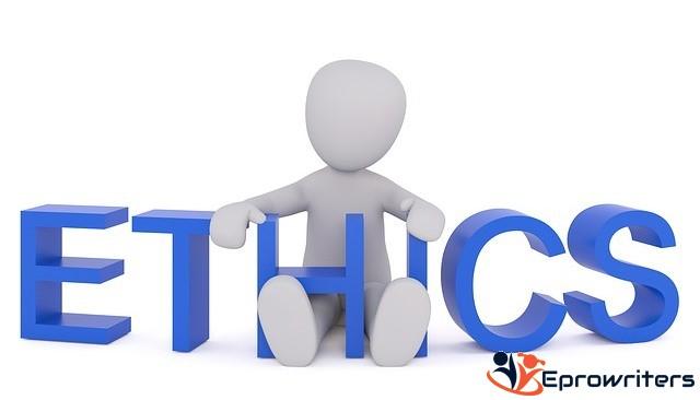 Ethical Leadership …