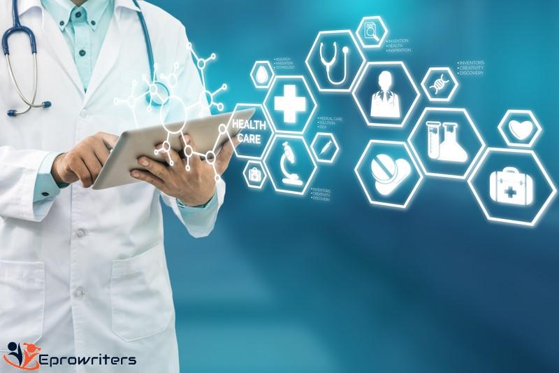 NURS 5051/NURS 6051: Transforming Nursing And Healthcare Through Technology