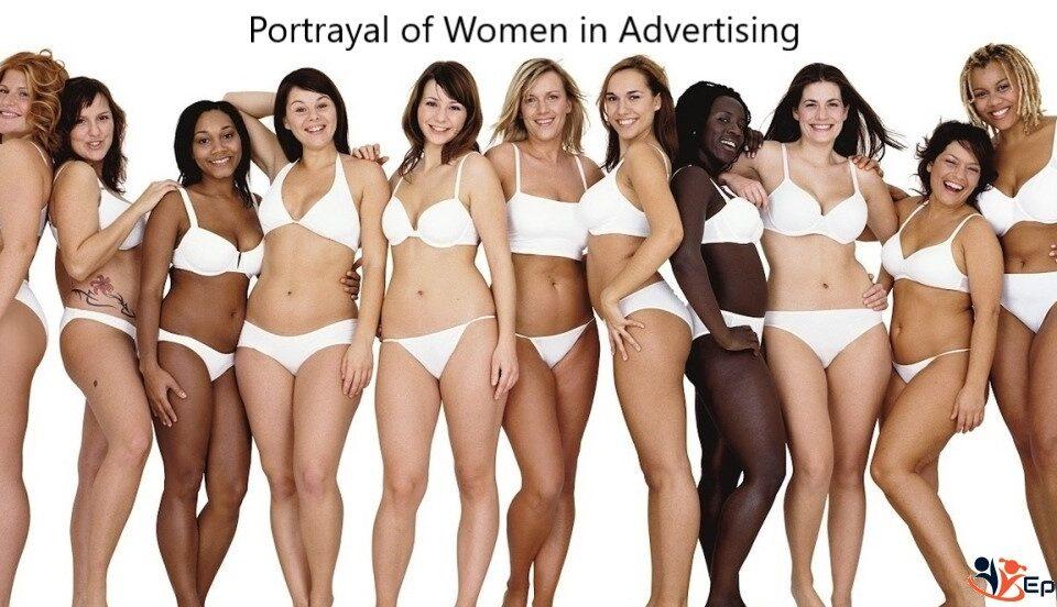 Portrayal of Women in Advertising