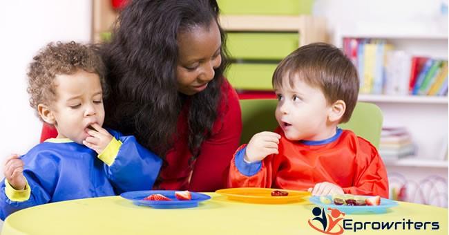 Infant/Toddler Curriculum Evaluation