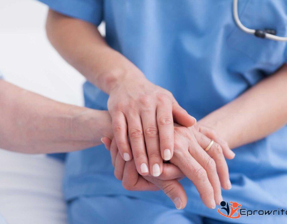 Nursing Care Of Older Adult: Module 10
