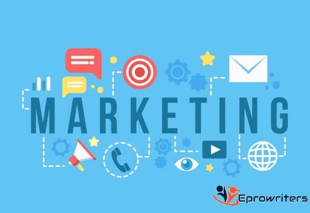 BCO112 Marketing Management: Written Summative Assignment
