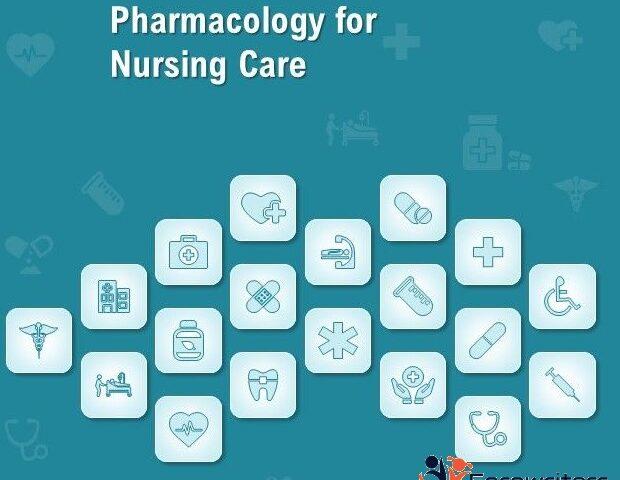 Pharmacology Portfolio